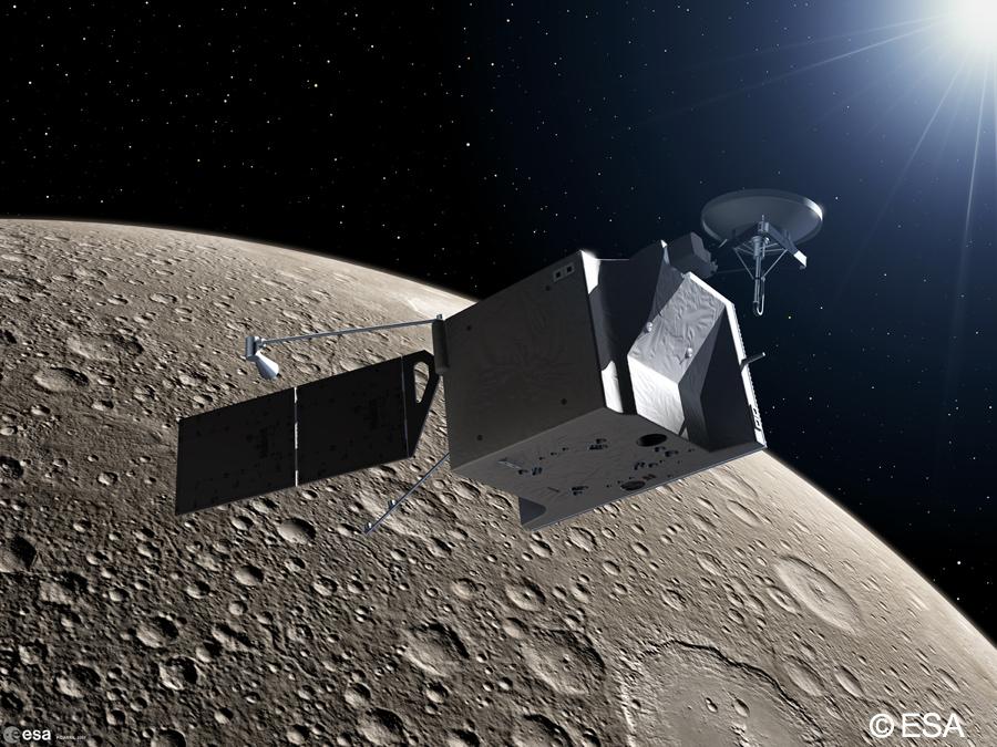 水星探査機
