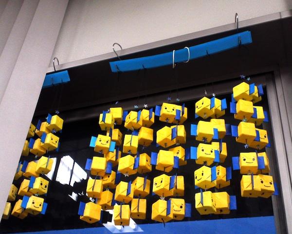 ハート 折り紙 折り紙 キャラクター 立体 : divulgando.net