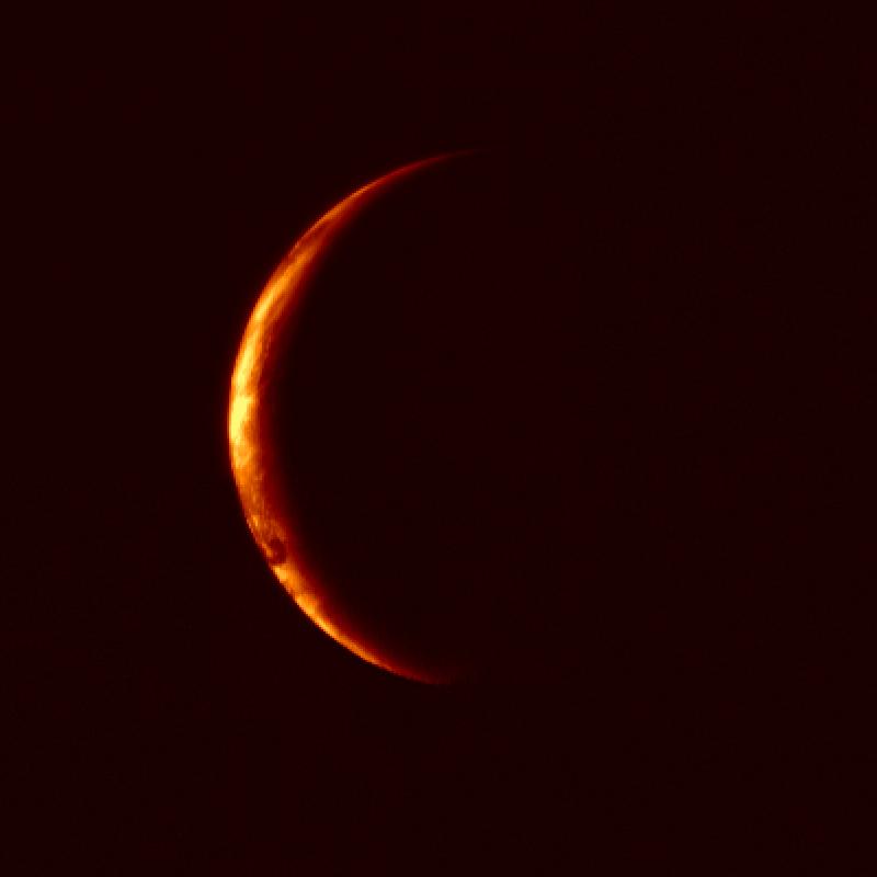 Akatsuki (Venus Climate Orbiter) - Mission de la sonde spatiale IR1-FirstLight-BB